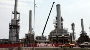 En agosto la producción de petróleo de Venezuela se mantuvo en 523 mbd, según la Opep