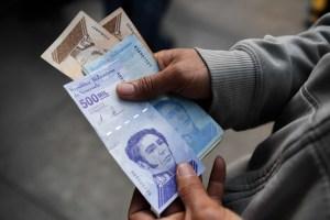 Vivir en socialismo: ¿El aumento salarial va acorde a las necesidades de los venezolanos? –  Participa en nuestra encuesta