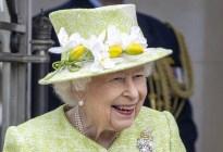 La dieta de la reina Isabel II para mantener una buena salud a los 95 años