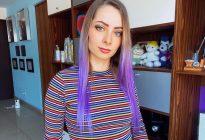 Youtuber mexicana fue denunciada por difundir material explícito de una menor