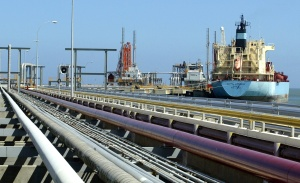 Exportaciones de petróleo de Venezuela aumentan en febrero impulsadas por mayores ventas de fuel oil