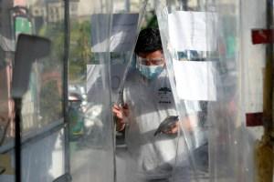 Los casos del virus en todo el mundo superan los 114,37 millones y las muertes alcanzan las 2.640.271