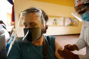 Venezuela superó los 205 mil contagios por coronavirus