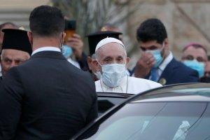 El papa Francisco recibió pruebas del impuesto que Isis obligaba a las minorías religiosas y cobros por la venta de esclavas