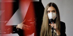 Fabiana Rosales sobre el alza de feminicidios en Venezuela: Es urgente salvaguardar la vida de las mujeres víctimas de violencia