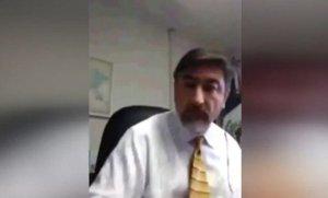 Despidieron a cónsul de México en Canadá al descubrir un video sexual en su oficina