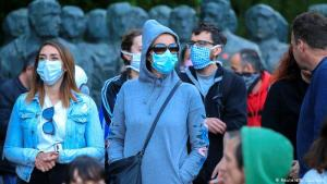 Italia registra nuevos 13 mil contagios por coronavirus con temor a un nuevo avance