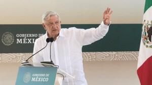 """Partido de López Obrador considera un """"éxito"""" la consulta sobre expresidentes"""