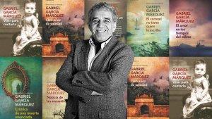 Gabriel García Márquez cumpliría 94 años: Siete razones para leer sus inmensos libros