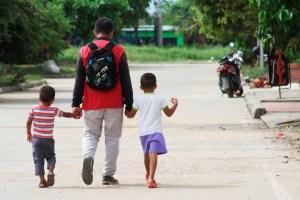 La UE otorgó estatus de protección a casi 50 mil venezolanos en 2020