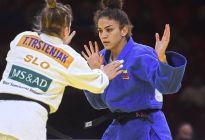 Venezuela se cuelga dos bronces en el Grand Slam de Tashkent
