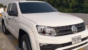 El atraco que traspasó fronteras: ELN robó una camioneta en Colombia y ahora la tiene un general en Lara