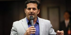 Diputado Rahal denuncia robo de Conatel a Selecta 102.7 FM