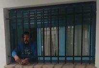 Acusado de abusar de una niña secuestró a su abogado y amenazó con matarlo en Argentina