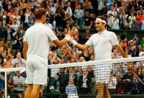 De jugar contra Federer en Wimbledon a trabajar como albañil: La historia de Marcus Willis
