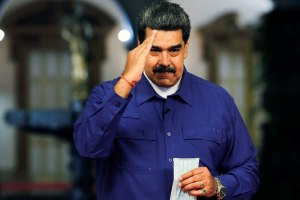 Denunciaron que Maduro bloqueó investigaciones judiciales contra exfuncionarios kirchneristas