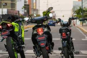 Motos electrizantes, la alternativa para que Venezuela se olvide de la gasolina