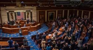 Senado de EEUU aprueba plan de rescate económico de Biden