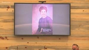 Casi 40 años después resuelven el caso de Sylvia Quayle, tras analizar el ADN en una lata de refresco de un sospechoso
