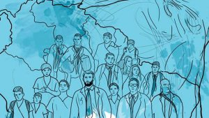 Médicos venezolanos: Al otro lado de la frontera
