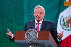 López Obrador pedirá a Biden que EEUU abra a México la venta de vacunas contra el coronavirus