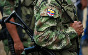 Frontera Viva: Farc abandonó horas antes el campamento que el Ejército venezolano atacó