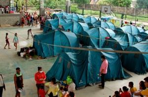 Una comisión internacional visitó frontera colombo-venezolana tras combates
