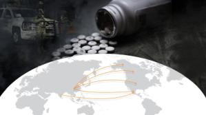 El mortal giro del cartel de Sinaloa: Por qué cambia el tráfico de cocaína por el fentanilo