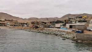 Chile emite alerta ante riesgo de tsunami menor tras sismo en Nueva Zelanda