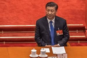 """El funcionario encargado de """"limpiar"""" las redes sociales en China a pedido de Xi Jinping"""