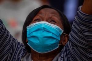 Venezuela sumó 21 nuevas muertes por Covid-19, nuevo y preocupante récord