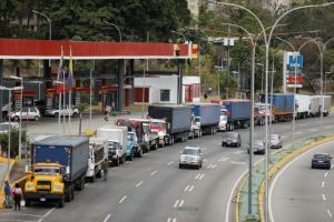 Venezuelan farmers seek permission to import diesel amid shortages