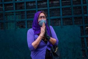 Venezuela superó las mil 800 muertes por Covid-19 tras reeditar su récord diario