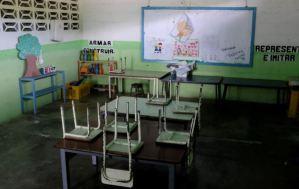 Educación en coma: En Nueva Esparta el 35% de los docentes renunciaron por bajos sueldos