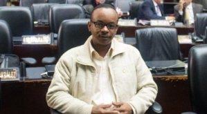 Diputado Gilberto Sojo, preso injustamente, fue trasladado de urgencia a un centro de salud