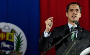 Guaidó: La dictadura libra una guerra no declarada contra los venezolanos