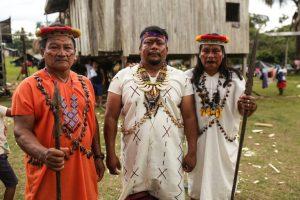 Indígenas de Ecuador piden aprobar la Sputnik V y otras vacunas