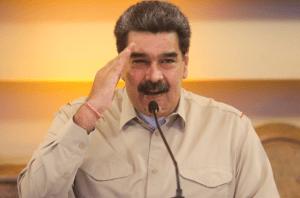 """""""Llueva, truene o relampaguee"""": Maduro planea imponer su próximo fraude electoral"""