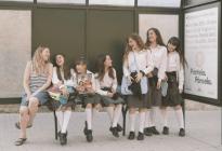 """""""Las niñas"""" recibió el premio a la mejor película del año en los Goya"""