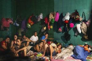 OVP: Presas venezolanas también son víctimas de acoso y abuso sexual