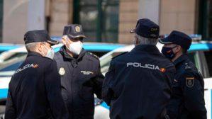 Al menos seis detenidos por falsificar solicitudes de asilo para colombianos en España