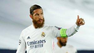 EN FOTO: Los impresionantes números que dejó Sergio Ramos en el Real Madrid