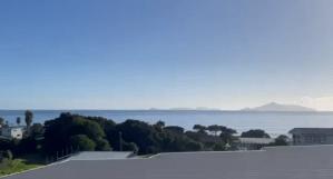 Impactante video: Así suenan las sirenas por alarma de tsunami en Nueva Zelanda