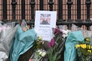 El príncipe Felipe será enterrado en Windsor