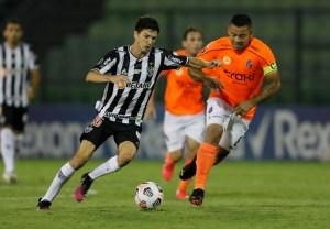 Deportivo La Guaira rozó la hazaña ante Atlético Mineiro en Copa Libertadores