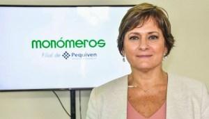Carmen Elisa Hernández es designada por la legítima AN como presidenta de la Junta Directiva de Monómeros Colombo Venezolanos