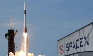 El astronauta Pesquet: La humanidad vive la era dorada de la exploración espacial