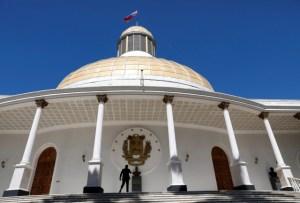 Sigue EN VIVO la sesión de la Comisión Delegada de la legítima Asamblea Nacional #13Abr