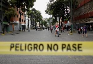 Venezuela, en el peor momento de la pandemia: Cientos de médicos fallecidos y mercado negro de vacunas