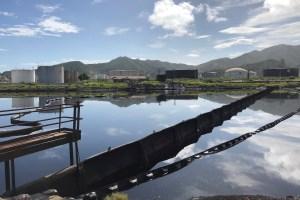 Refinería de Puerto La Cruz reinicia producción de gasolina